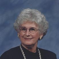 Beulah Bess Bohner
