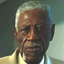 Mr. Robert Elsie Nelson