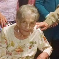 Edna Mae Daigger