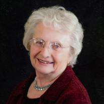 Phyllis M. Smart