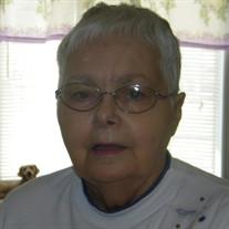 Muriel B. Hefley