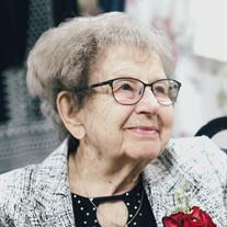 Mrs. Lois Mae Olson