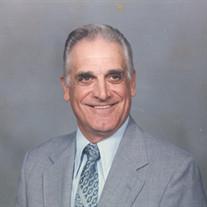 John F. Ferrari Sr
