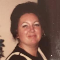 Joan Anastasi