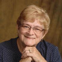 Phyllis V. Germann