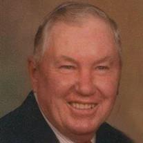 Edward 'Dale' Crawford