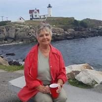 Ms.  Dee Ann Nurnberg