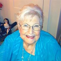 Doris E Shaw