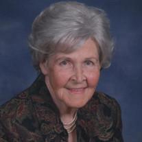 Margaret Ann Moellenberg