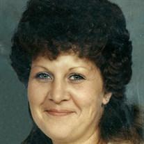 """Carolyn """"Susie"""" Watkins"""