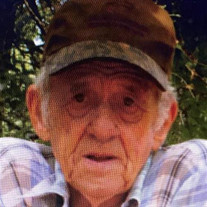 Ralph Clifford Swain Sr.