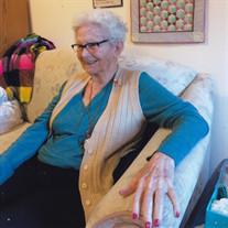 Lois Edna Painter