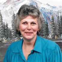 Mrs. Loretta Wiltbank