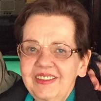 Ilona S.  Clark