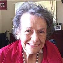 Joyce Dean Collins
