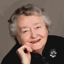 Evelyn Mae Benrud