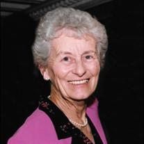 Dorothy E. Gaffney