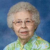 Bertha P. Kosal