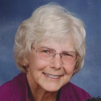 Gail Elaine Teachout