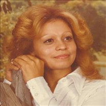 Esther M. Arango