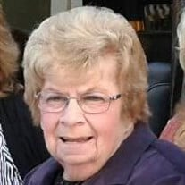 Patricia Ann May