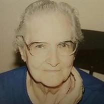Mrs. Lois P. Bennett