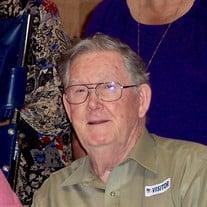 George Rufus Jordan