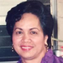 Cecilia Kiilehua Fernandez