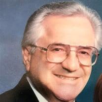 Donald Ray Burkhalter