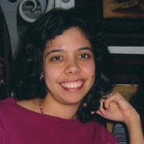 Linda M. Rodriguez