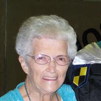 Dorothy Cudnik