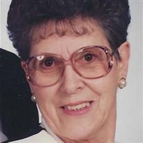 Dolores Ann Ball