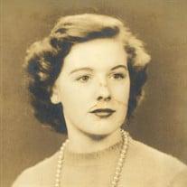 Frances Louise Lewis