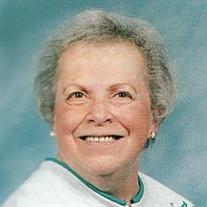 Marlyn J. Tanzi