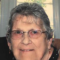 Lois Arletta Maxwell