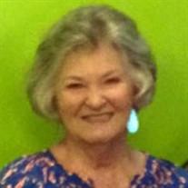 Jo Ella Maxwell Jones, 79, Savannah (formerly of Bolivar)