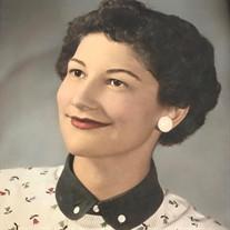 Charlene Hollingsworth McClung