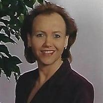 Mrs. Linda Sue Brown