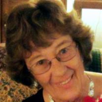 Nancy Kay Anderson