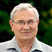 Richard Kevin Pitsch