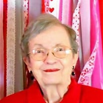 Carol Glenn Brown