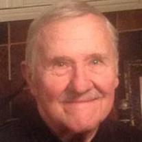 Charles R. Janata