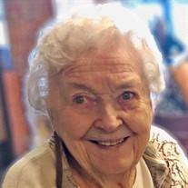 Esther Alice Ruttum Dawson