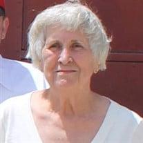 Joan Carney Shawver