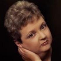 Brenda Gail Tuberville