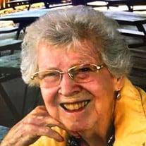 Wilma A. Embree