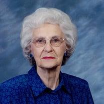 Gladys  Ollis Duncan