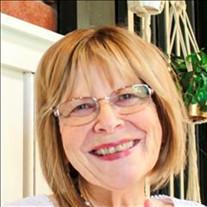 Ramona Lee Benway