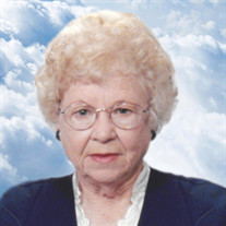 Sylvia M. Distel