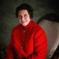 Joanne Stella Gerg